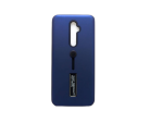 Back Cover With Stand For Oppo Reno 2F - Navy