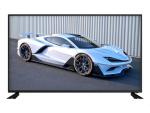 Skyline 58 Inch Smart TV - 4K Ultra HD LED Smart TV, Black - 58S01