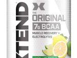 Xtend Original BCAA Powder - Amino Acids 90 Servings - Lemon