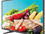 Unionaire 43 inch Smart TV - Full HD LED Smart Android TV - ML43UT600
