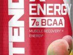 XTEND Energy BCAA 30 Servings - Amino Acids 348g - Mango
