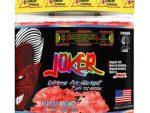 Terror Labz Joker 30 Servings - Pre-Workout Supplement 300g - Orange