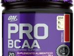 Optimum Nutrition Pro BCAA 20 Servings - Amino Acids 390g - Fruit Punch