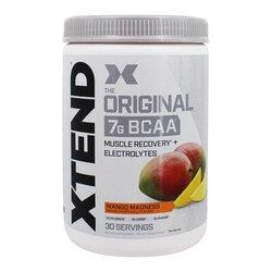 احماض امينية اساسية من اكستيند - احماض امينية 30 جرعة - نكهة المانجو