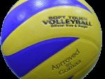 الكرة الطائرة من جولد