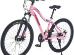 Trinx Bicycle N106 - Mountain Bicycle Size 26 - Bink - NEW 2021