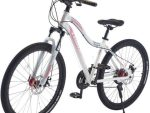 Trinx Bicycle N106 - Mountain Bike Size 26 - White - NEW 2021