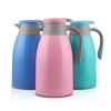 Lock & Lock Glass Thermos - Jumbo Tea Thermos - Multi Color