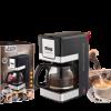 DSP Turkish Coffee Maker - Coffee Maker 800 Watt - KA3024