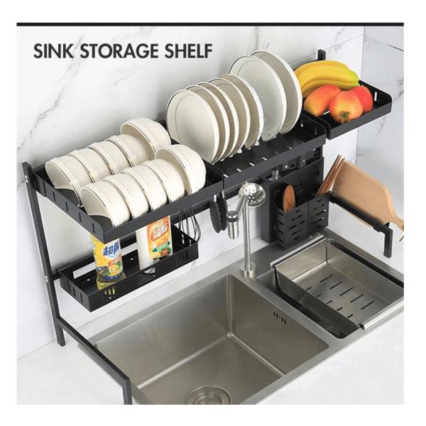 Smart Kitchen Organizer