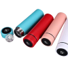 Stainless Steel Thermos Flask - Thermos Flask With Digital Screen - Multi Color
