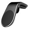 Magnet Car Phone Holder - Car Mobile Holder - Black