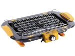 Electric Grill 2000 Watt Lord - Electric Grill 3 Levels