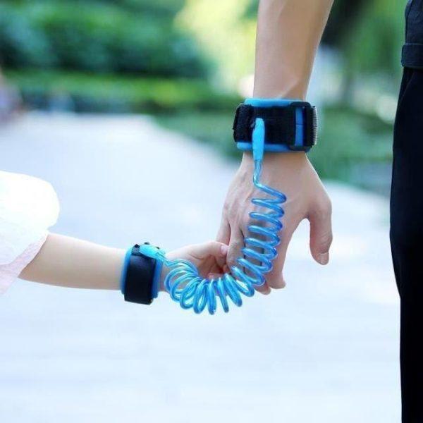 anti lost bracelet