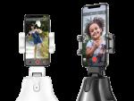 Robot Cameraman for Mobile - Robot Cameraman for Photography