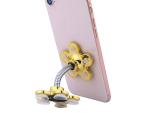 Multicolored Flower Mobile Holder - Octopus Mobile Holder