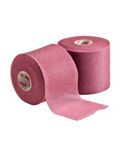 Mueller M Wrap 2-Pack – Shock Reduction Foam Tape - Maroon