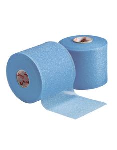 Mueller M Wrap 2-Pack – Shock Reduction Foam Tape - Sky Blue