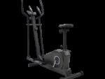 Magnetic Elliptical 4 levels - Adjustable Elliptical Device - Maximum user Weight 150 kg