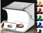 mini studio box