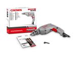 Crown Drill Driver 400 Watt - Drill 10 mm - Model Ct101263