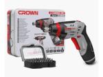 Crown Drill 3.6V - Electric Drill - CT22024 MC