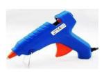Multipurpose Glue Gun - Heat Wax Gun 40 W - Blue