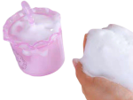 New Foaming Lotion Device - Foaming Lotion for Face and Body - Multi Color
