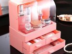 Large Size Multi-Use Makeup Organizer - Makeup and Accessories Organizer Cupboard