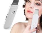 Ultrasound Skin Scrubber - Facial Pore Cleaner