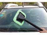 Windshield Wonder Auto Smart Windshield Wiper - Auto Windshield Wiper