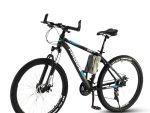 Hador Sport Bike Size 26 - Mountain Bike HD2607 - Black