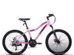 Trinx Mountain Bike Size 26 - Climber N106 Sport Wheel - Pink