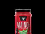 Amino X 30 Servings of BSN - Amino Acids 435 gm - Green Apple